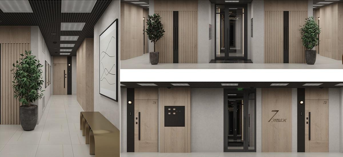 В Барнауле начали строить высотку с семикомнатными квартирами
